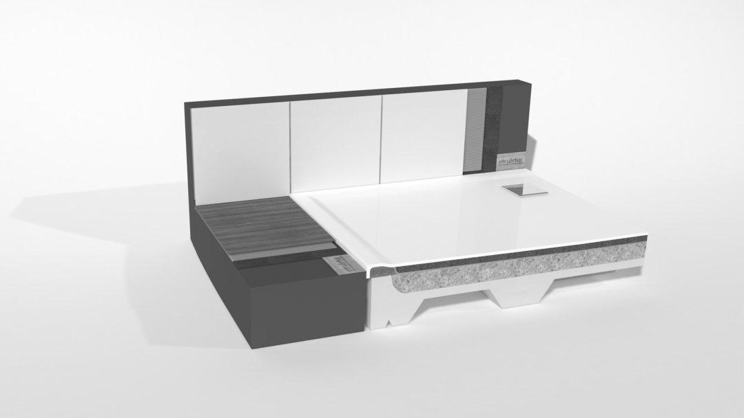 Polypex 3D Render 1